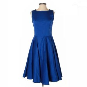 NWT Anni Coco 1950s Inspired A-Line Dress 👗